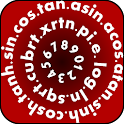 ExN Scientific Calculator icon