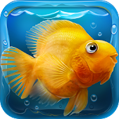 iQuarium - virtual fish