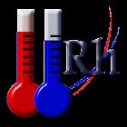 Humidity Calculator icon
