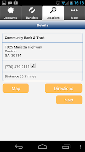 South State Mobile Banking - screenshot thumbnail