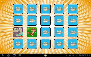 Screenshot of Goldybear StoryChimes