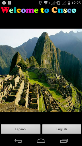 Cusco Events