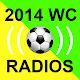 2014 WC Radios