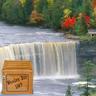 Wasserfall lwp icon