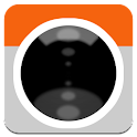Fisheye Lens Live icon