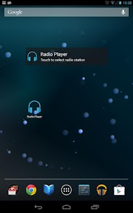 Radio- screenshot thumbnail