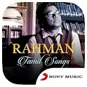 A R Rahman Tamil Songs icon