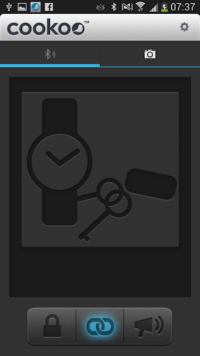 COOKOO Connected Watch BETA
