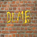 Dumb – Tapping Game logo