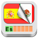 Learn Spanish - 3,400 words