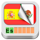 Learn Spanish - 3,400 words icon