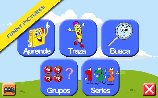 Learning Numbers for Kids- screenshot