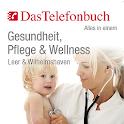Gesundheit & Wellness Leer-WHV