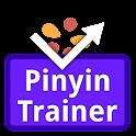 Chinese Pinyin Trainer logo