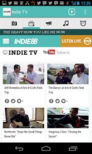 Indie88 - screenshot thumbnail