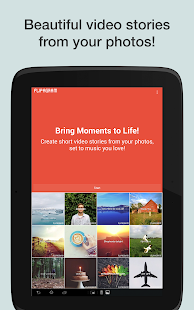 Flipagram 1.86 APK Android