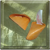 Fortune Cookie Widget Free