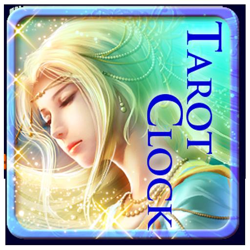 タロットクロック 娛樂 App LOGO-APP試玩
