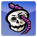 Tomb PinBall logo