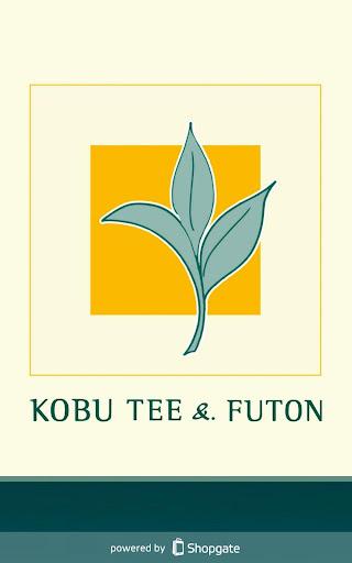 Kobu-Tee . Futon