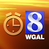 Alarm Clock WGAL 8 Susq Valley