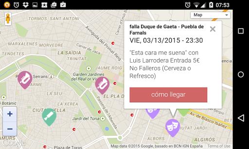 【免費旅遊App】fallas 360-APP點子