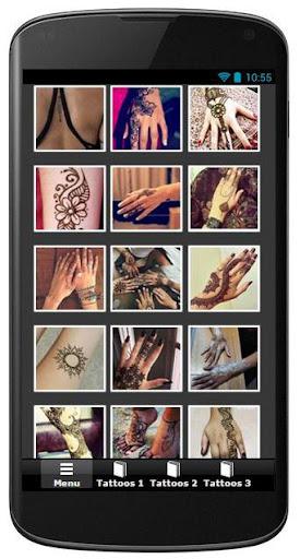玩生活App|Henna Tattoo免費|APP試玩