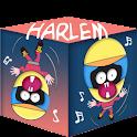 Harlem Shake 3D Launcher logo