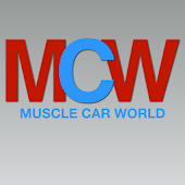 Muscle Car World Magazine