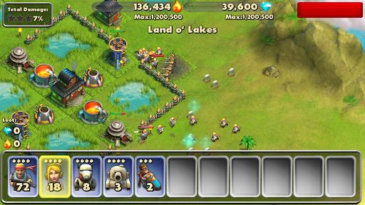 Battle Beach 1.4.8 screenshots 15