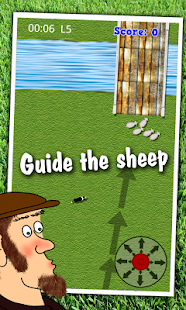 Sheepdog Pro Deluxe - screenshot thumbnail