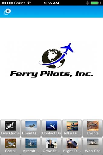 Ferry Pilots Inc.