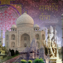 India Jigsaw Puzzles icon
