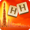 Highrise Word Heroes icon