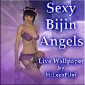 Sexy Bijin Angels Live logo