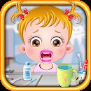 Baby Hazel Dental Care v5