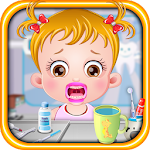 Baby Hazel Dental Care v7