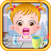 Baby Hazel Dental Care 1 APK for Android