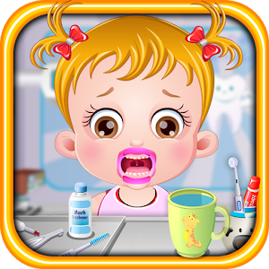 Baby Hazel Dental Care for PC and MAC