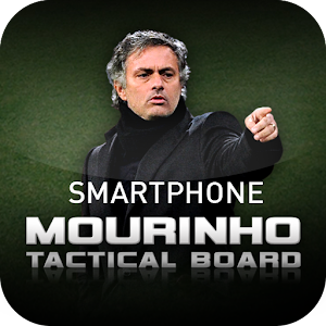 Mourinho Tactical Board Phone