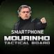 Mourinho Tactical Board Phone