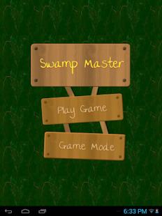 Swamp Master