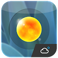 Aero weather clock widget ◕‿◕ 4.8.2.a_release icon
