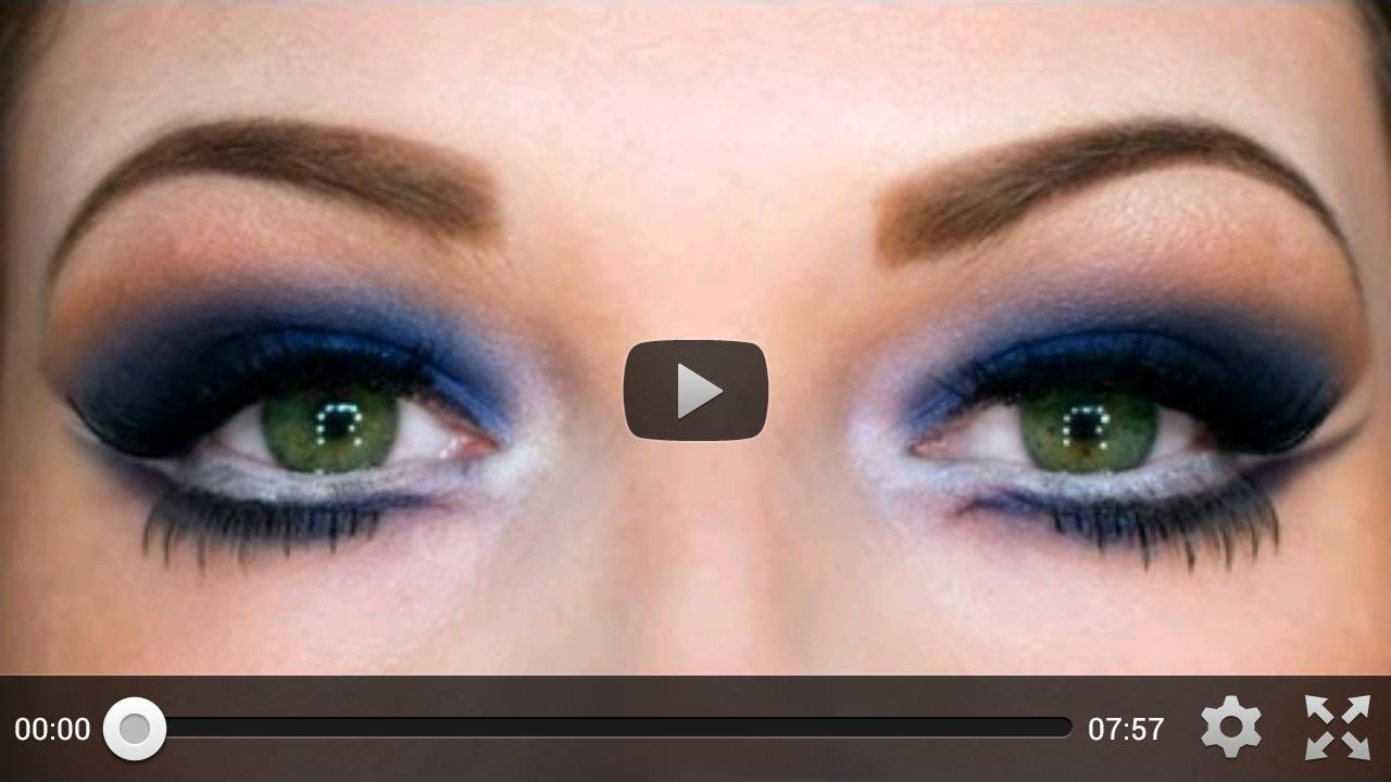How to Do Your Own Makeup - screenshot