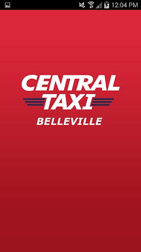 Central Taxi Belleville