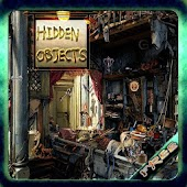 Mysterious Hidden Games