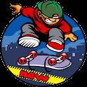 Skate Board Park icon