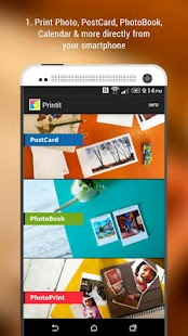 Printit - Print your photos- screenshot thumbnail