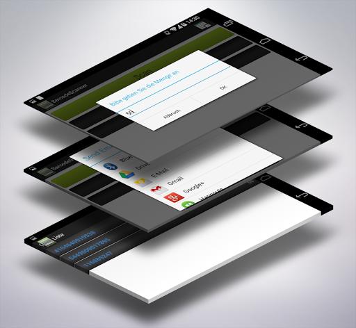 【免費商業App】AFS MDE Mobile-APP點子
