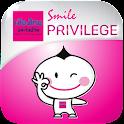 Smile Privilege icon